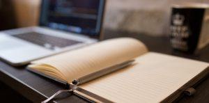 bloggen uitbesteden