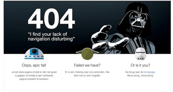 404 pagina trans-ip