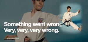 most original 404 error