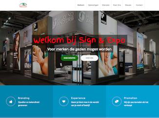 webdesign zzp