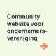 evenementen website laten maken