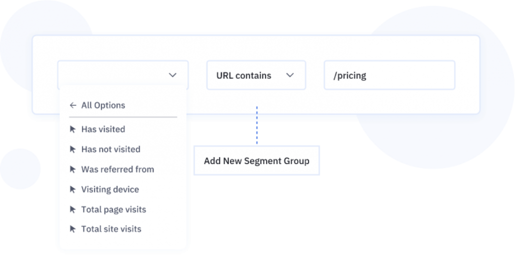 email segmentatie