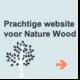 prachtige wordpress website nature wood