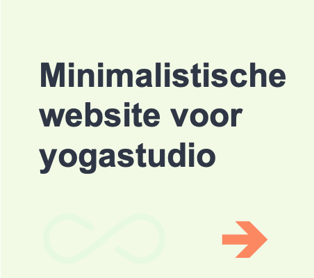 website laten maken yoga oegstgeest